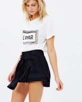 Sass & Bide The Lighter Touch Shorts