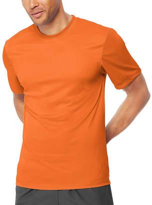 Hanes Mens CoolDri Lightweight Short Sleeve Tee