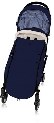 BABYZEN™ YOYO+ Stroller Footmuff Navy Blue (Stroller and Frame Sold Separately)