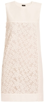 Joseph Lori Broderie Anglaise Dress