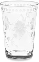 Williams-Sonoma Williams Sonoma Vintage Etched Tumblers, Set of 4