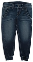 True Religion Boys' French Terry Jogger Jeans - Sizes 2T-7