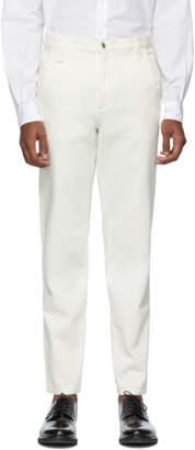 A.P.C. Off-White Richard Jeans