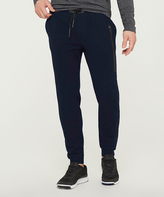 MPG Navy Charger Arcade Active Pants