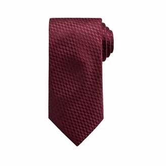 Croft & Barrow Men's Textured Solid Tie