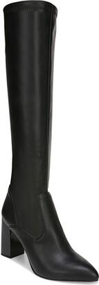 Franco Sarto Katherine Knee High Boot