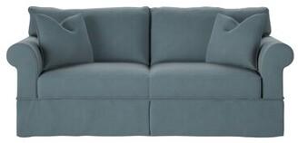 Wayfair Custom UpholsteryTM Veana Sofa Wayfair Custom UpholsteryTM