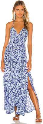 Poupette St Barth Ollie Maxi Dress