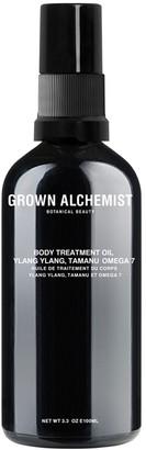 GROWN ALCHEMIST 100ml Body Treatment Oil