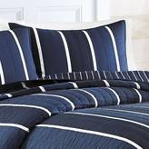 Nautica Knots Bay Quilted Standard Sham