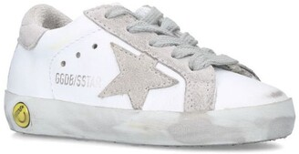 Golden Goose Superstar A1 Sneakers