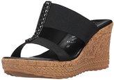 Italian Shoemakers Women's 5681S7 Sandal