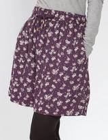 Fat Face Dana Teatime Floral Skirt