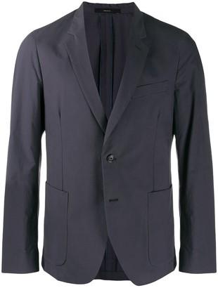 Paul Smith Soho fit blazer