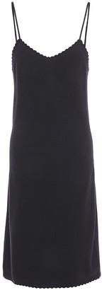 Autumn Cashmere Cashmere Dress