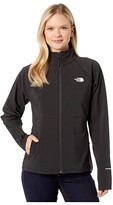 The North Face Apex Nimble Jacket (TNF White) Women's Coat