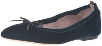 Sarah Jessica Parker Women's Gelsey Round Toe Ballet Flat
