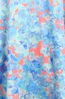 6 Shore Road Leon's Mini Dress in Castillo Floral