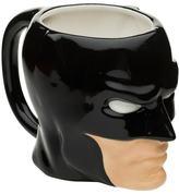 Zak Designs DC Comics Batman Head Coffee Mug by