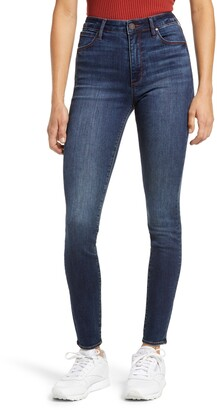 Articles of Society Hilary High Waist Skinny Jeans