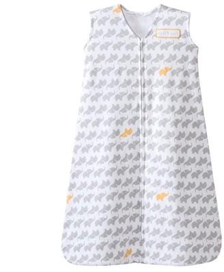 Halo Innovations Halo SleepSack Wearable Blanket Elephant Grey 0.5 TOG Small 0-6 Months