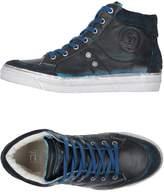 D'Acquasparta D'ACQUASPARTA High-tops & sneakers - Item 11255882
