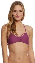Gossip Malibu Solid Bralette Bikini Top 8155563