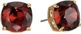 Tory Burch Tory-Set Crystal Studs Earrings