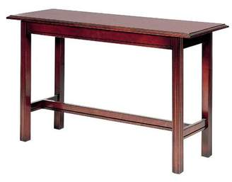 Akin Chippendale Console Table