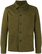 Joseph Abbots military jacket
