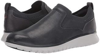 Mark Nason Canby (Navy/Gray) Men's Shoes