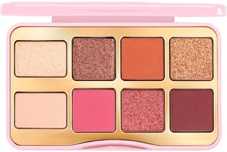 Too Faced Mini Lets Play Eye Shadow Palette