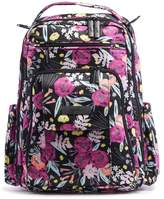 Ju-Ju-Be 'Be Right Back - Onyx Collection' Diaper Backpack