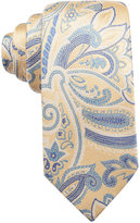 Tasso Elba Men's Margutta Paisley Classic Tie, Only at Macy's
