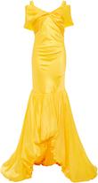 Sachin + Babi Camii Gathered Skirt Dress