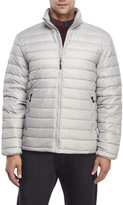 Weatherproof Packable Ultra Light Down Jacket