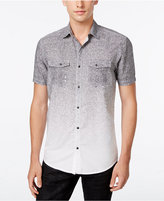INC International Concepts Men's Colton Ombré Shirt, Only at Macy's