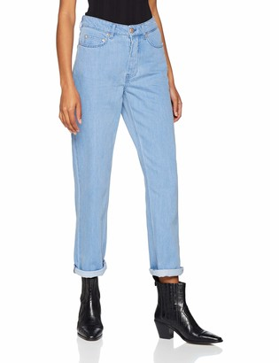Won Hundred Women's Pearl 60's Boyfriend Jeans