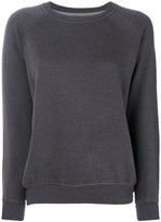 Etoile Isabel Marant Billy sweatshirt - women - Cotton/Linen/Flax/Viscose - 36