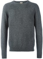 Massimo Alba classic jumper - men - Yak - XL