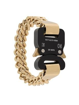 Alyx Cubix chain bracelet