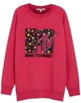 Marc Jacobs x MTV Logo Sweatshirt