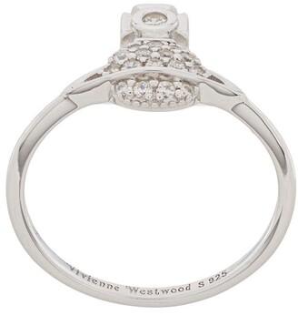 Vivienne Westwood Vendome embellished ring