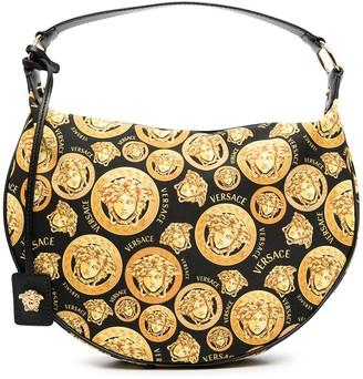 Versace Medusa Amplified hobo shoulder bag