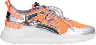 Barracuda Low-tops & sneakers - Item 11807353WV