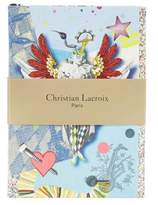 Christian Lacroix Icare A6 Diecut Notebook