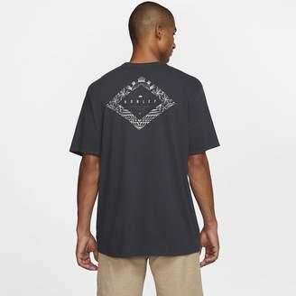Nike Men's T-Shirt Hurley Fringe