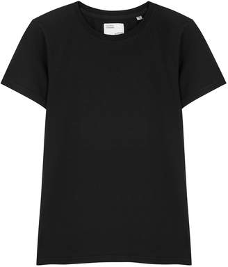 Colorful Standard COLORFUL STANDARD Black Cotton T-shirt