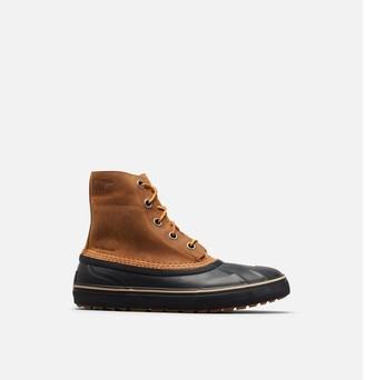Sorel Cheyanne Metro Lace Boot