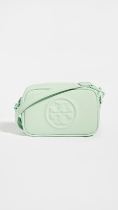 Tory Burch Perry Bombe Matte Crossbody